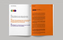 progetto grafico libro Lussemburgo Lia Ghilardi